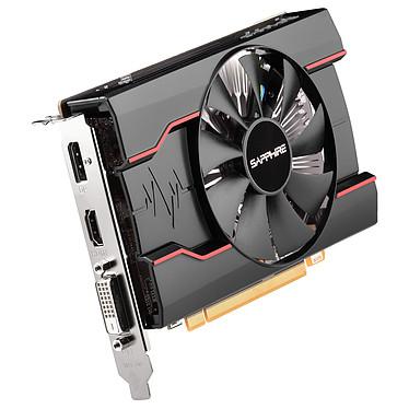 Avis Sapphire PULSE Radeon RX 550 2G D5 64bit Lite