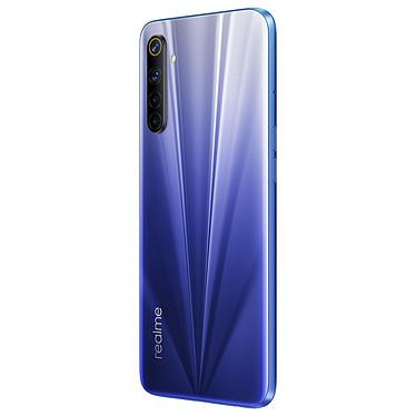 Acheter Realme 6 Bleu (8 Go / 128 Go)