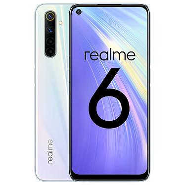 Realme 6 Blanc (4 Go / 64 Go)