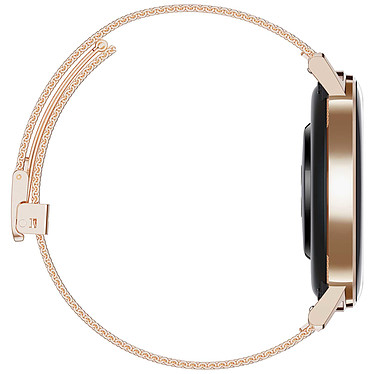 Acheter Huawei Watch GT 2 (42 mm / Maille Milanaise / Or)