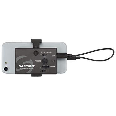 Avis Samson Go Mic Mobile Lavalier Wireless System