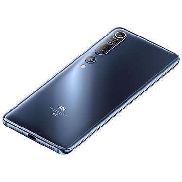 Xiaomi Mi 10 Gris (256 Go) pas cher