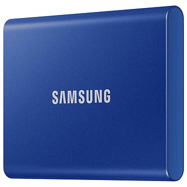 Acheter Samsung Portable SSD T7 500 Go Bleu