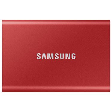 Acheter Samsung Portable SSD T7 500 Go Rouge