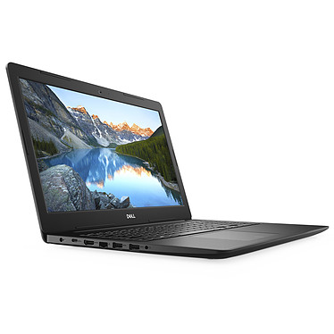 "Dell Inspiron 15 3593 (XCP8R) Intel Core i3-1005G1 4 Go SSD 256 Go 15.6"" LED Full HD Wi-Fi AC/Bluetooth Webcam Windows 10 Famille en mode S"