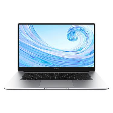"Huawei MateBook D 15 2020 (53010TUW) AMD Ryzen 5 3500U 8 Go SSD 256 Go 15.6"" LED Full HD Wi-Fi AC/Bluetooth Webcam Windows 10 Famille 64 bits"