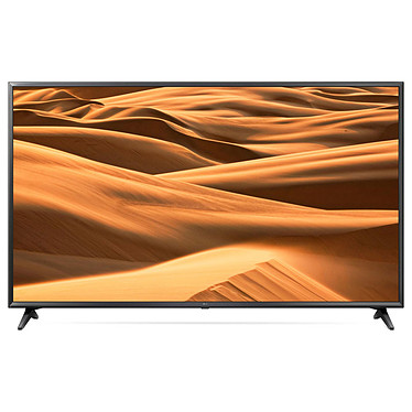 """LG 55UM7050 Téléviseur LED 4K Ultra HD 55"""" (140 cm) - 3840 x 2160 pixels - HDR - Wi-Fi - 50 Hz - Son 2.0 20W"""