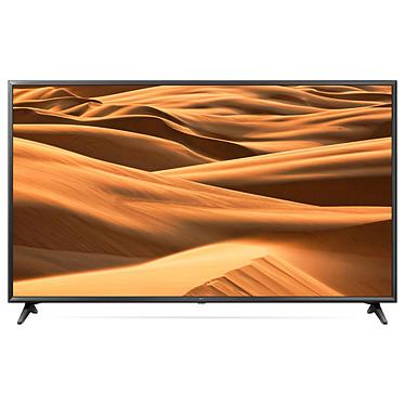"""LG 43UM7050 Téléviseur LED 4K Ultra HD 43"""" (109 cm) - 3840 x 2160 pixels - HDR - Wi-Fi - 50 Hz - Son 2.0 10W"""