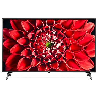 """LG 55UN7100 Téléviseur LED 4K Ultra HD 55"""" (140 cm) - 3840 x 2160 pixels - HDR - Wi-Fi/Bluetooth/AirPlay 2 - Son 2.0 20W"""