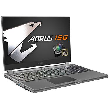AORUS 15G XB-8FR2130MH