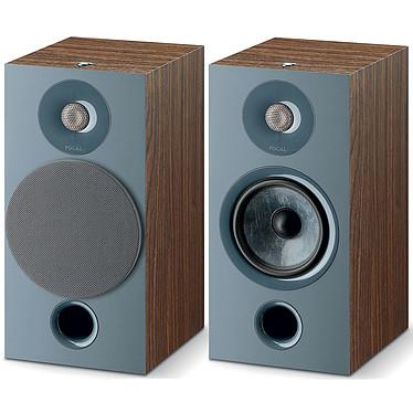 Avis Focal Chora 826D HCM 5.1.2 Dark Wood