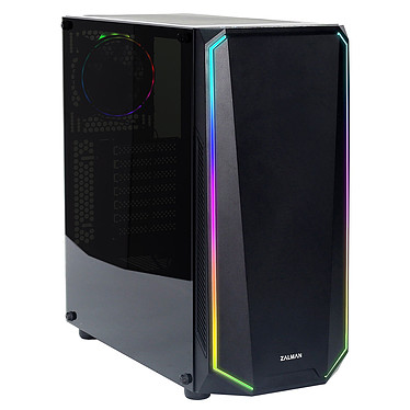 LDLC PC10 Zenifier-SSD