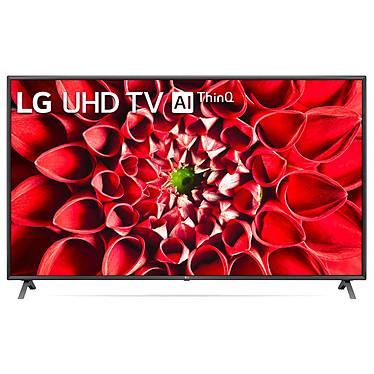 "LG 86UN8500 Téléviseur LED 4K Ultra HD 86"" (217 cm) - 3840 x 2160 pixels - HDR - Wi-Fi/Bluetooth/AirPlay 2 - Assistant Google/Alexa - Son 2.0 20W Dolby Atmos (Dalle native 100 Hz)"