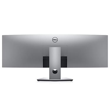 """Acheter Dell 49"""" LED - UltraSharp U4919DW"""