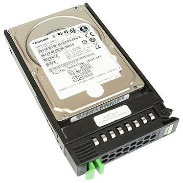 """Fujitsu S26361-F4482-L160 Disque dur serveur 2.5"""" 600 Go 1000 RPM SAS 6Gb/s pour Fujitsu PRIMERGY"""