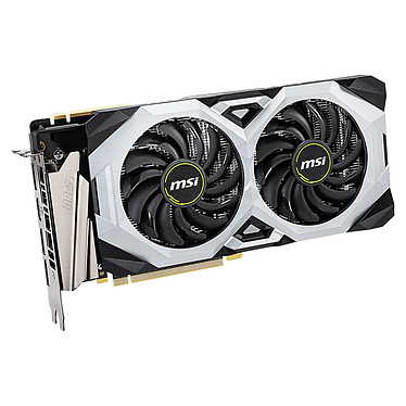 Avis MSI GeForce RTX 2070 SUPER VENTUS GP OC