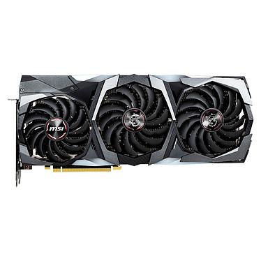 Opiniones sobre MSI GeForce RTX 2080 Ti GAMING Z TRIO