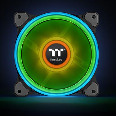 Comprar Thermaltake Riing Quad 12 RGB Radiador TT Premium Edition