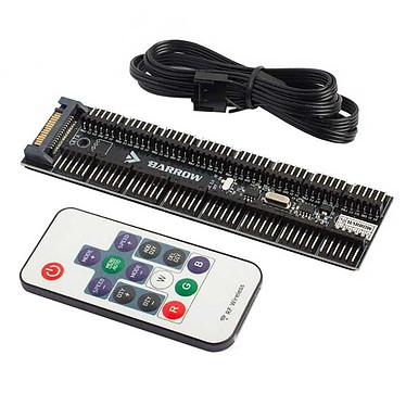 Barrow DK301-16 Contrôleur RGB 16 ports avec télécommande sans fil