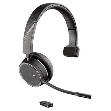 Plantronics Voyager 4210 UC USB-C Micro-casque mono Bluetooth USB-C