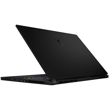 MSI GS66 Stealth 10UH-058FR pas cher