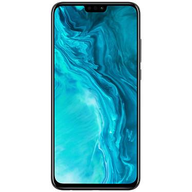 "Honor 9X Lite Noir Smartphone 4G-LTE Dual SIM - Kirin 710 8-Core 2.2 GHz - RAM 4 Go - Ecran tactile 6.5"" 1080 x 2340 - 128 Go - Bluetooth 4.2 - 3750 mAh - Android 9.0"
