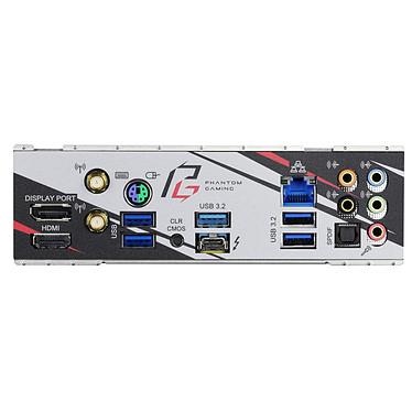 Acheter ASRock Z490 Phantom Gaming-ITX/TB3