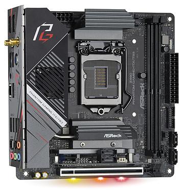 Avis ASRock Z490 Phantom Gaming-ITX/TB3
