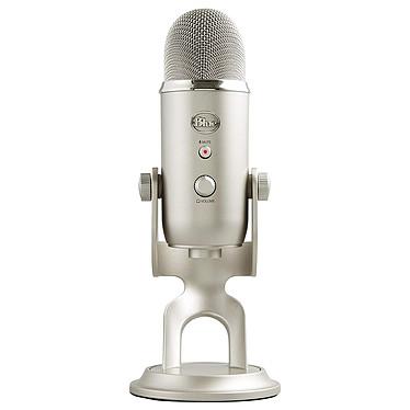 Avis Blue Microphones Yeti Platine