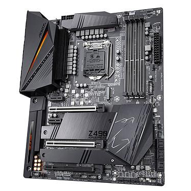 Acheter Gigabyte Z490 AORUS PRO AX