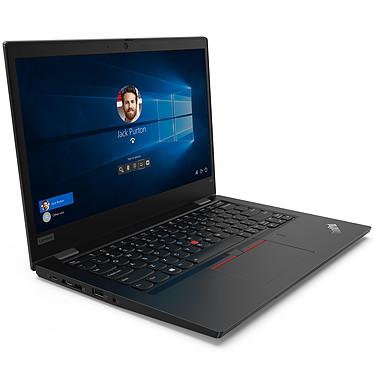 "Lenovo ThinkPad L13 (20R30002FR) Intel Core i3-10110U 8 Go SSD 256 Go 13.3"" LED Full HD Wi-Fi AC/Bluetooth Webcam Windows 10 Professionnel 64 bits"