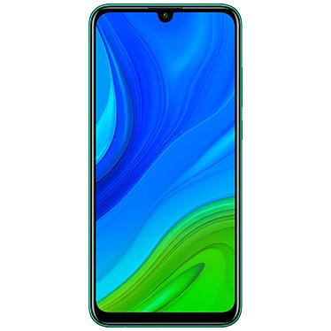"Huawei P Smart 2020 Vert Smartphone 4G-LTE Advanced Dual SIM - Kirin 710F 8-Core 2.2 GHz - RAM 4 Go - Ecran tactile 6.21"" 1080 x 2340 - 128 Go - NFC/Bluetooth 4.2 - 3400 mAh - Android 9.0"