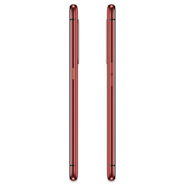 Avis Realme X50 Pro Rouge (12 Go / 256 Go) + Wireless Buds OFFERTS !