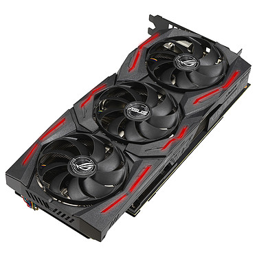 Opiniones sobre ASUS GeForce RTX 2060 SUPER ROG-STRIX-RTX2060S-A8G-EVO-GAMING