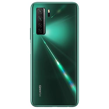 Huawei P40 Lite 5G Verde (6 GB / 128 GB) a bajo precio