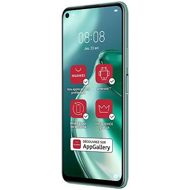 Opiniones sobre Huawei P40 Lite 5G Verde (6 GB / 128 GB)