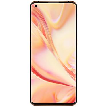 "OPPO Encuentra X2 Pro Naranja Smartphone 5G-LTE IP68 - Snapdragon 865 8-Core 2.84 GHz - 12 GB RAM - Pantalla táctil AMOLED 6.7"" 1440 x 3168 - 512 GB - NFC/Bluetooth 5.1 - 4260 mAh - Android 10"