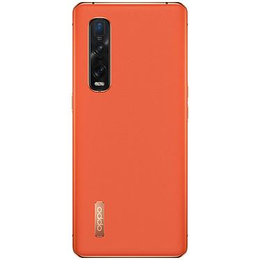 OPPO Encuentra X2 Pro Naranja a bajo precio