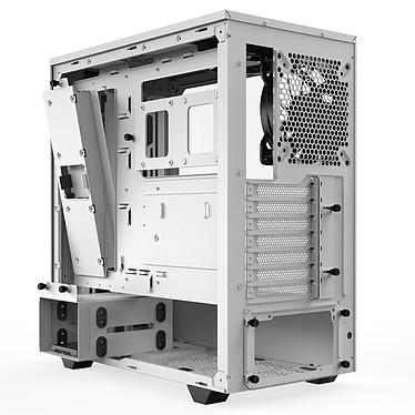 Avis be quiet! Pure Base 500DX (Blanc)