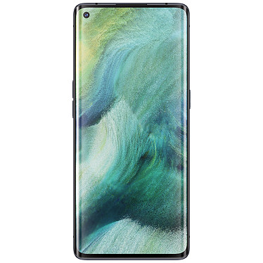 """OPPO Find X2 Neo Noir Smartphone 5G-LTE - Snapdragon 765G 8-Core 2.4 GHz - RAM 12 Go - Ecran tactile AMOLED 6.5"""" 1080 x 2400 - 256 Go - NFC/Bluetooth 5.1 - 4025 mAh - Android 10"""