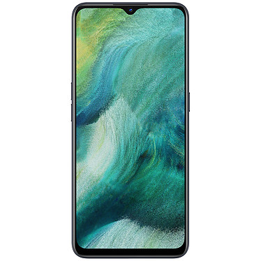 """OPPO Find X2 Lite Noir Smartphone 5G-LTE - Snapdragon 765G 8-Core 2.4 GHz - RAM 8 Go - Ecran tactile AMOLED 6.4"""" 1080 x 2400 - 128 Go - NFC/Bluetooth 5.1 - 4025 mAh - Android 10"""