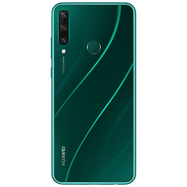 Huawei Y6P Vert pas cher
