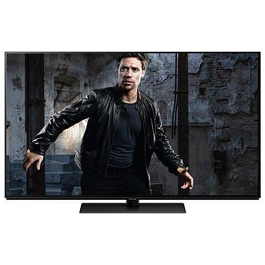 "Panasonic TX-55GZ950E Téléviseur OLED 4K Ultra HD 55"" (140 cm) 16/9 -THX 4K - HDR10+/Dolby Vision - Wi-Fi/Bluetooth - Son 4.0 50W Dolby Atmos (dalle native 100 Hz)"