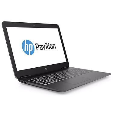 "HP Pavilion 15-bc401nf Intel Core i5-8250U 8 Go 1 To 15.6"" LED Full HD NVIDIA GeForce GTX 1050 2 Go Wi-Fi AC/Bluetooth Webcam Windows 10 Famille 64 bits"