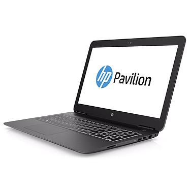Avis HP Pavilion 15-bc401nf