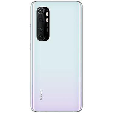 Xiaomi Mi Note 10 Lite White (6 GB / 128 GB) a bajo precio