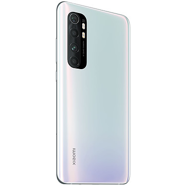 Comprar Xiaomi Mi Note 10 Lite White (6 GB / 128 GB)
