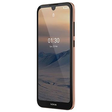 Avis Nokia 1.3 Sable