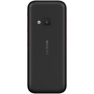 Nokia 5310 Dual SIM Noir/Rouge pas cher
