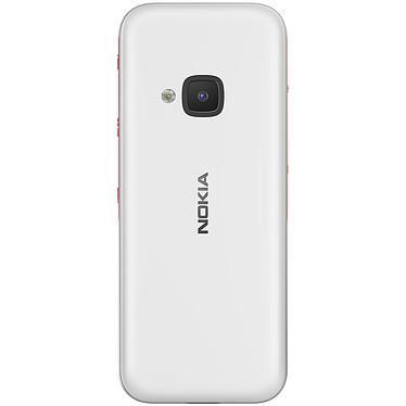 Nokia 5310 Dual SIM Blanc/Rouge pas cher